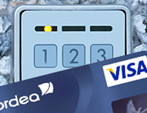 Mifare i betalingskort